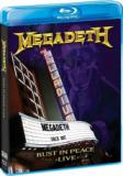 Megadeth - Rust In Peace (Live)