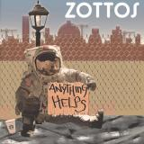 Zottos  - Anything Helps (EP)