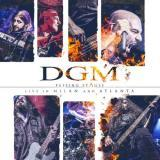 DGM - Passing Stages - Live in Milan