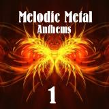 Various Artists - Melodic Metal Anthems Vol. 1-42