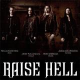 Raise Hell - Discography (1998 - 2015) (Lossless)