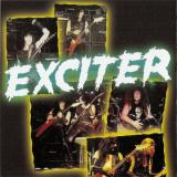 Exciter - Discography (1983 - 2010) (Lossless)