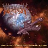 Hurakan - Multiversal Entities of Abhorrent Hatred