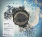 Anathema - Weather Systems (HD Lossless)