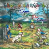 Clown Carcass  - Crawl From The Grave