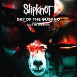 Slipknot - Day Of The Gusano (Live In Mexico) (1080p)