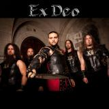 Ex Deo - Discography (2009 - 2017) (Lossless)
