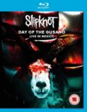 Slipknot - Day Of The Gusano: Live In Mexico And Documentary