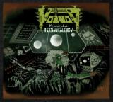 Voivod - Killing Technology (Bonus DVD)