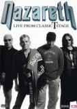 Nazareth  - Live From Classic T Stage (DVD)