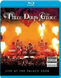 Three Days Grace - Live At The Palace (BDRip 720p)