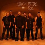 Black Metal Box - Discography (2009 - 2012)