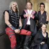 Therion - Discography (1989 - 2018)