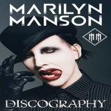 Marilyn Manson - Discography