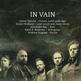 In Vain - Discography (2007 - 2018) (Lossless)