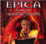 Epica - We Will Take You With Us (DVDRip)