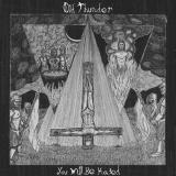 Old Thunder - Discography (2014-2017)