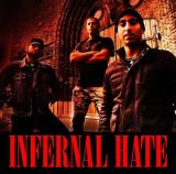 Infernal Hate - 3 Albums