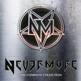 Nevermore - The Complete Collection - 12CD (Lossless)