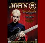 John 5 - Behind The Player