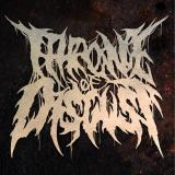 Throne Of Disgust - Discography (2012 - 2014)