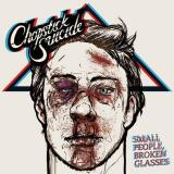 Chopstick Suicide - Small People, Broken Glasses (EP)