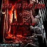 Various Artists - Dead And Dead-Doom 90s