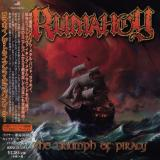 Rumahoy - The Triumph Of Piracy (Japanese Edition) (Lossless)