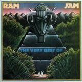 Ram Jam - The Very Best of Ram Jam (Compilation) (Lossless)