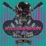 Various Artists - Metal Hymns, Vol. 27