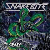 Snakebite - Discography (2013 - 2018)