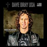 Dave Bray USA - Music on a Mission