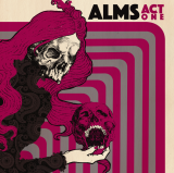 Alms - Act One (First Edition)