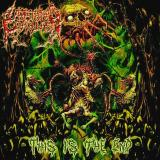 Urethral Coagulation - This Is The End (EP)