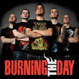 Burning the Day - Discography