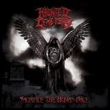 Haunted Cemetery - Sacrifice The Human Race