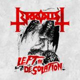 Terrorist - Left In Desolation