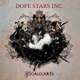 Dope Stars Inc. - Discography (2005 - 2015)