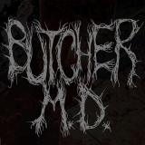 Butcher M.D. - Discography (2015 - 2017)