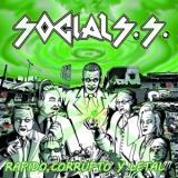 Social S.S. - Discography (2014-2018)