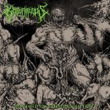 Kreophagous - Redeemed Via Creophagous Force (EP)