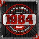 Various Artists - A Tribute To 1984 (Metal Hammer - 30 Years Anniversary) (Lossless)