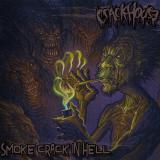 Crack House - Smoke Crack In Hell (EP)