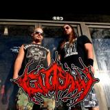 Gutsaw - Discography (2004 - 2014)