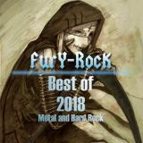 Various Artists - Best of 2018: Metal and Hard Rock