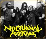 Nocturnal Avernus - Discography (2008 - 2018)