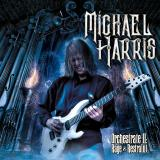 Michael Harris - Orchestrate II: Rage & Restraint