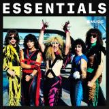 Twisted Sister - Essentials (Compilation)