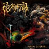 Fecundation - Morte Cerebral (EP)