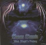 Saevus Somnia - Black Knight's Prophecy
